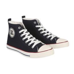 Lädervård skor